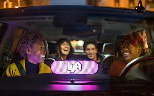 Lyft is still worth just a fraction of Uber—but it's closing the gap with its latest fundraise