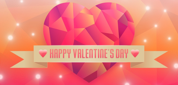 5 startups that can save your Valentine's Day