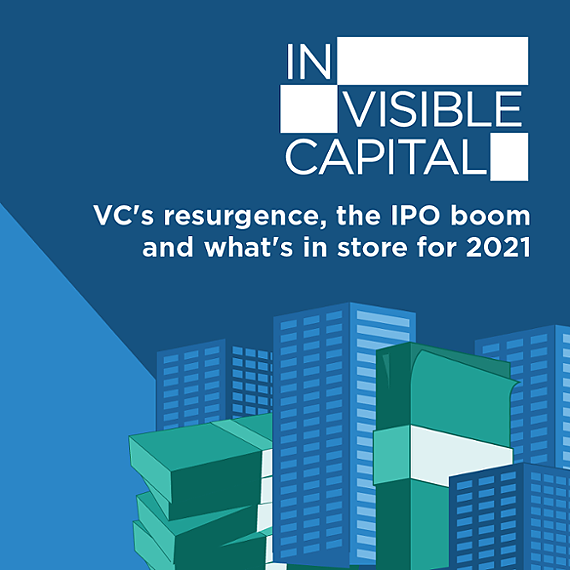 On the podcast: VC's resurgence, the IPO boom and what's in store for 2021