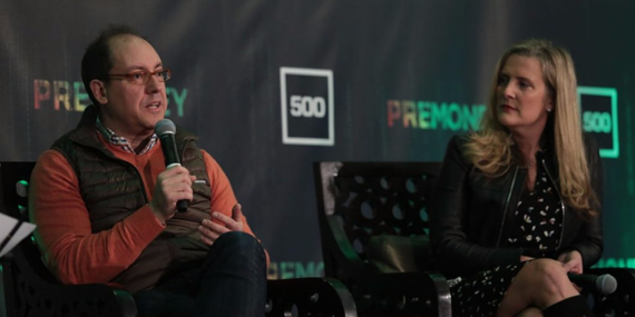 VCs go head to head at PreMoney over healthcare investing