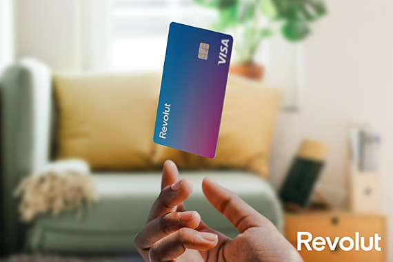 Revolut worth $33B as European valuations continue to soar