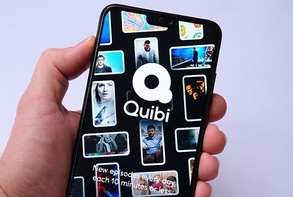 Quibi's flop was historically large—and fast