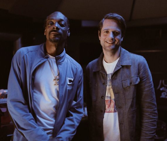 Snoop Dogg aims for another VC hit with Klarna deal