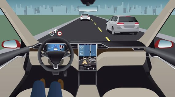 ​Is Tesla all wrong on Autopilot?
