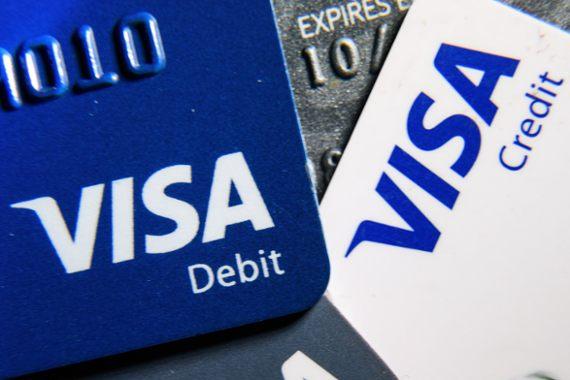 Fintech mega-deal: Visa to pay $5.3B for Plaid