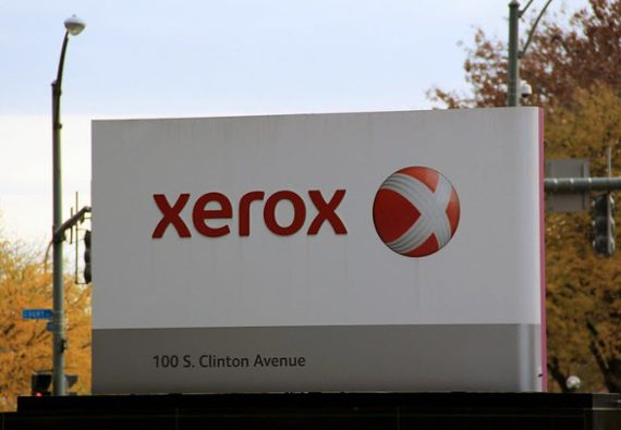 Xerox secures $24B loan for hostile HP takeover