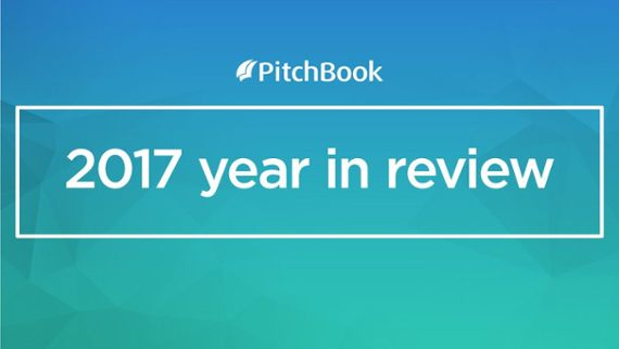 2017 Year in Review: Top European VC rounds, exits & funds