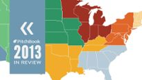 2013 in Review: Most Active U.S. Regions for PE Investment