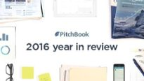 2016 Year in Review: 5 cool features added to the PitchBook Platform
