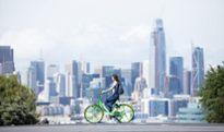 Bikesharing startup LimeBike is now worth $225M