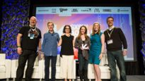 SXSW accelerator aims for diversity: 'I want us to be a global event'