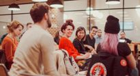 WeWork's latest deal bucks M&A trend in social media