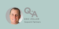 Q&A: Sixpoint Partners' Eric Zoller on the state of PE fundraising
