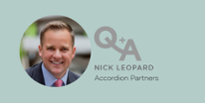 Q&A: Discussing the evolving role of the portfolio company CFO with Accordion Partners