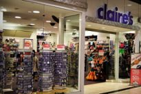 Apollo-backed Claire's files for Chapter 11 bankruptcy
