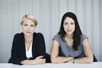 What the venture landscape is really like for Europe's female founders