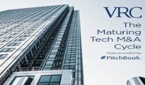 VRC: The Maturing Tech M&A Cycle