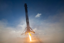 Exploding rockets, the Great Man Theory and other reasons space is heating up again