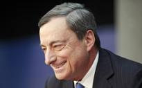 Draghi's got a gun: ECB easing boon for fintech