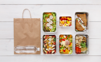 The 10 most valuable food-delivery companies