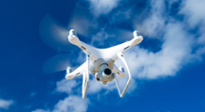 VCs provide the fuel as drone industry takes flight
