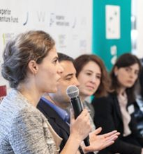 Funding, collaboration and the gender gap: LPs on the record about Europe's VC scene?uq=UG6efJS6