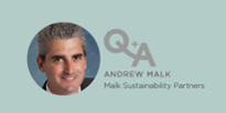 PE Q&A: Talking all things ESG with Malk Sustainability Partners