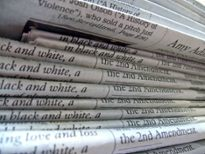 Newspapers Not Black and White for PE, but Opportunities Exist
