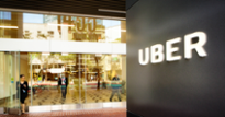 Uber fights battles in boardroom, courtroom