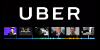 Uber's no good, very bad year: A timeline