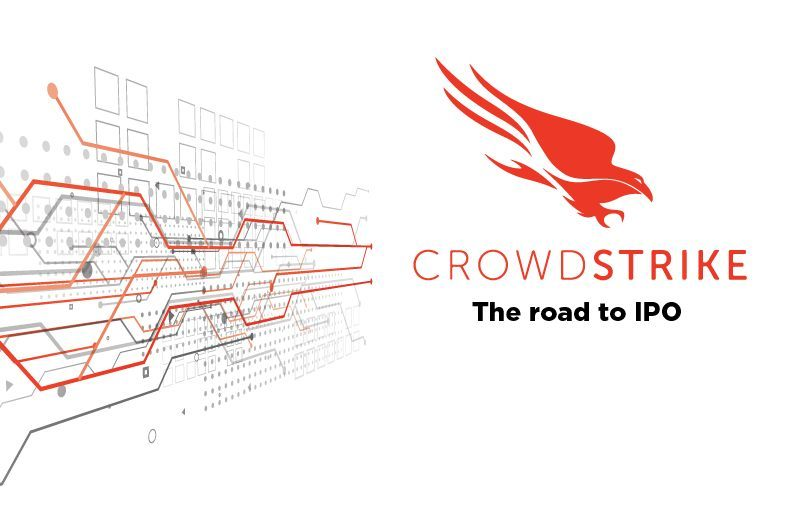 The story of CrowdStrike's record-setting cybersecurity IPO