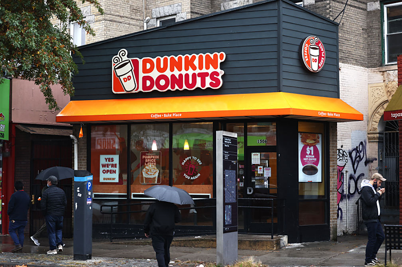 Roark Capital looks to add Dunkin' to fast-food empire in $8.8B deal   PitchBook