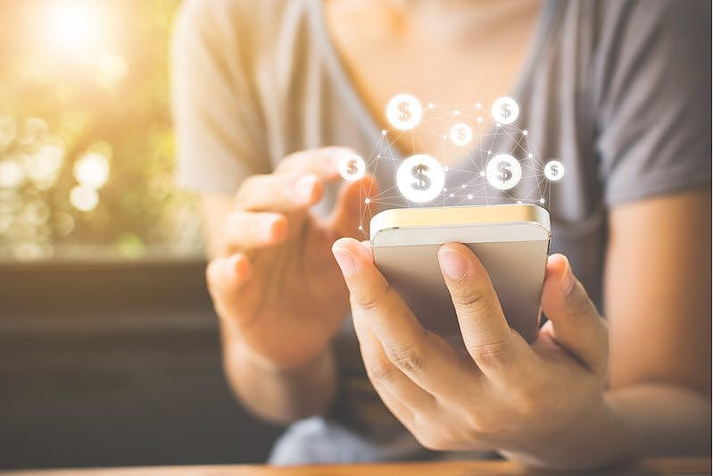 Fintech startups begin year with blistering fundraising pace