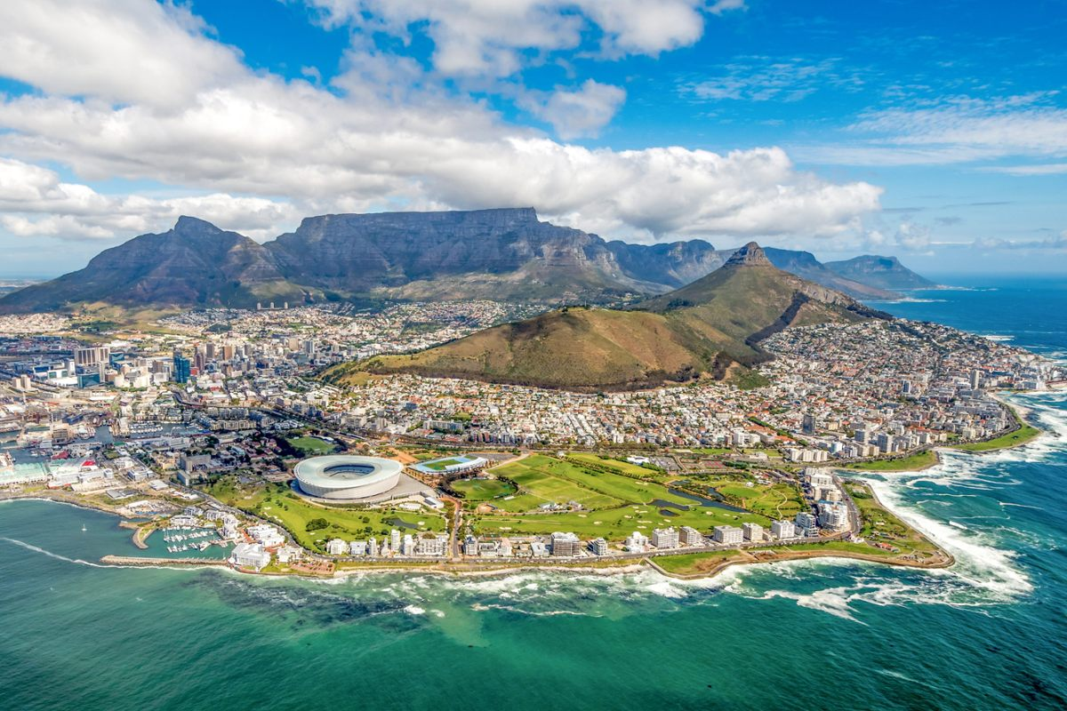 The 12 most active private equity investors in South Africa | PitchBook
