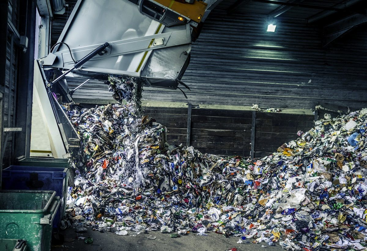 US startups help clean the mess after China's recycling ban | PitchBook