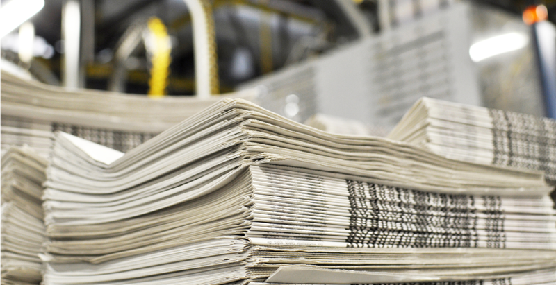 PE to become biggest manager of newspapers in US | PitchBook