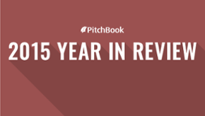 2015 in Review: Buzzwords that shaped the year in VC