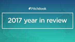 2017 Year in Review: Top 5 global VC deals, exits & funds