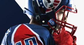 VCs back new pro football league