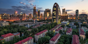 China's unicorns: 7 months, 10 startups, $27.6B in valuations