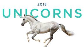 Meet the unicorn class of 2018