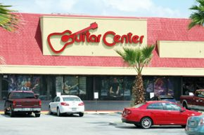 This day in buyout history: Deluged by debt, Guitar Center turns to Ares