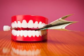 With new dental tech investments, VCs are putting their money where your mouth is—literally