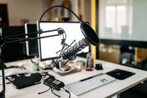 VCs love funding—and hosting—podcasts