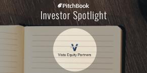 Investor Spotlight: For Vista Equity Partners, a narrow focus yielding vast returns