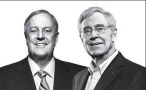 Koch brothers drop $650M on $2.8B deal for Time