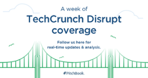 Dispatches from Disrupt: Day 2