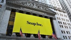 Snap loses engineering head, discloses Tencent's $2B stake