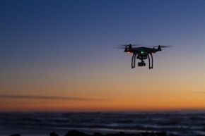 The 7 most active VC investors in Europe-based robotics and drones startups