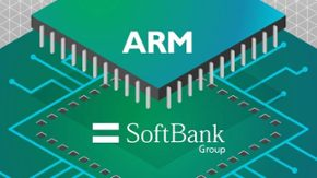 SoftBank to buy ARM for £24B, plus 3 deals that didn't survive Brexit